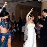 persian wedding & bellydancer_big